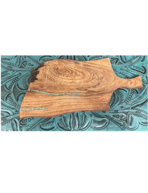 Product image: Mesquite Cutting Board