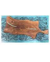 Product image: Mesquite Cutting Board 01