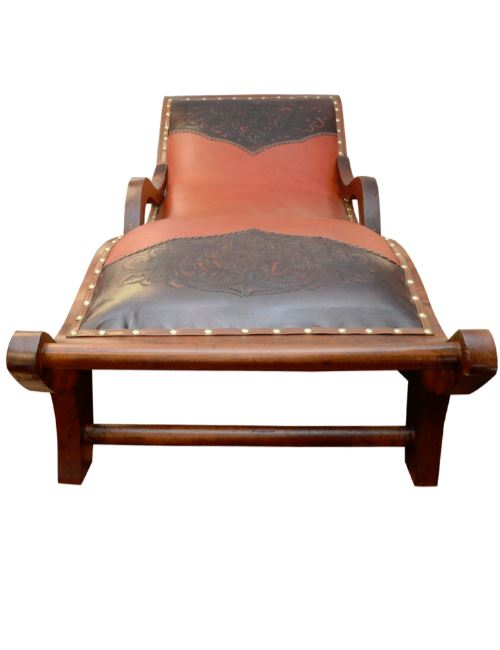 Product image: Mesquite Chaise Lounge with To