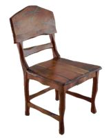 Product image: Mesquite Freeform Chair