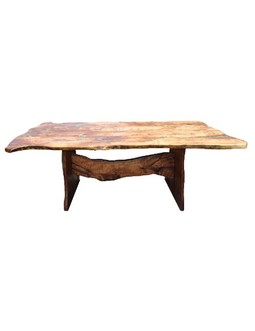 Product image: Mesquite Dining Table Freeform